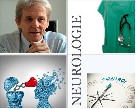 Neurologie, Schlaganfall, Parkinson, Multiple Sklerose, Charite, karl Max Einhäupl, Vorstand, integrative Medizin