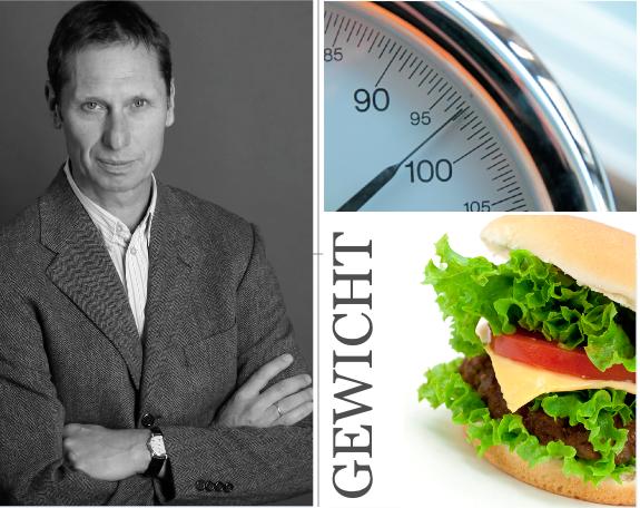 Dr. Aachim Peters, Übergewicht, Adipositas, Fettsucht, das egoistische Gehirn, Lübeck, Forschung, Diabetologie, Medizin, integrative Medizin