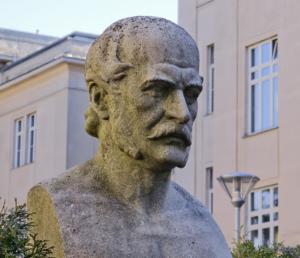 Dr. Ignaz Semmelweis, Gynäkologe, Geburtshelfer, Wien, Händewaschen, Chlor, Kindbettfieber