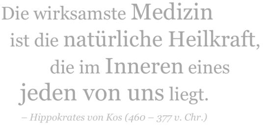 Hippokrates, Medizin, integrative Medizin, Heilung, Heilkraft, Eid, Natur, ähnliches, gleiches