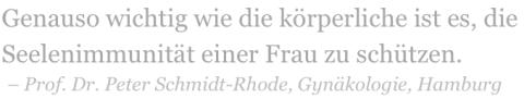 Prof. Dr. Peter Schmidt-Rhode, Geburtshilfe, Gynäkologie, Senologie, Brustkrebs, Hamburg