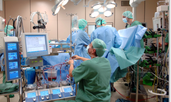 Herz, Herzchirurgie, UKE, Reichenspurner, Gesundheit, ganzheitlich, ganzheitliche Medizin, komplementär, natürlich, integrative Medizin, natürliche Medizin, Kompetenz, Menschlichkeit