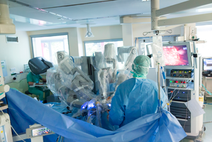 Prostata, Vergrößerung, Krebs, PSA, Vorsorge, Operation, Martini-Klinik, Hamburg, Prof. Huland, Potenz, Kontinenz, Team