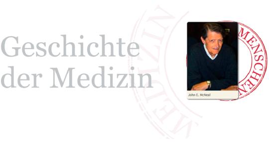 John McNeal, Prostata, Stanford, Autopsiestudie, Klassifikation, Krebs