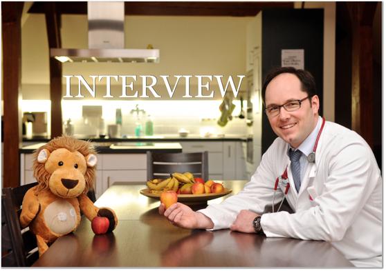 Prof. Dr. Philippe Stock, Pneumologe, Alergologe, Allergie, Atemwege, Lunge, Mukoviszidose, Interview, Altona