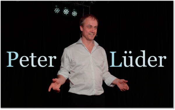 Peter Lüder, Trainer, Coach, Regisseur, Schauspieler, Unfall, Bein, Prothese, Mercedes