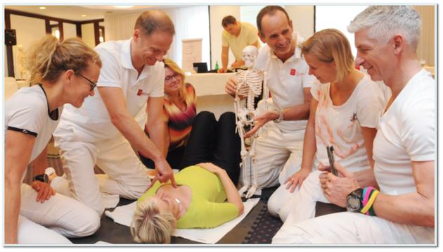 LNB, Liebscher-Bracht, Schmerztherapie, Faszien, Muskeln, Petra Bracht, Roland Liebscher-Brachtt. Reichelt, Medizin für Menschen, Team, Ausbildung, Gelenke, Rücken, Muskeln, Gelenke