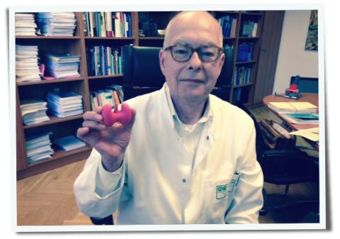 Schilddrüse, Prof. Dr. Dr. h.c. Henning Dralle, Überfunktion, Unterfunktion, Struma, Krebs, Hashimoto, medulläres Schilddrüsenkarzinom, erblich, Operation, Vorgespräch, Medizin für Menschen